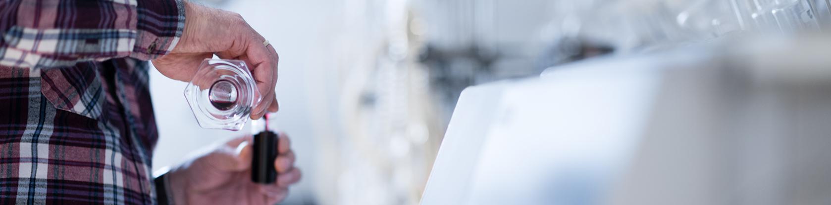 Weinlabor Klingler - Ihr Experte für Weinanalysen und -Beratung