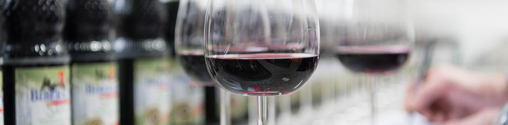 Weinlabor Klingler - Professionelle Kenntnisse im Weinbau